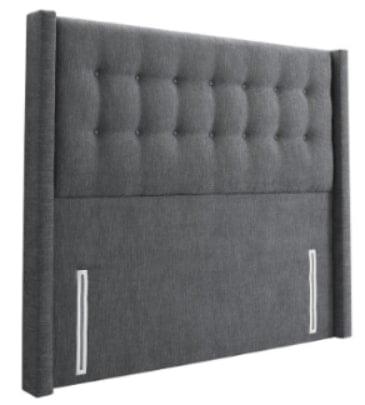 wholesale dealer 73122 d45a5 Silentnight Bloomsbury Headboard – Online Mattress Sale