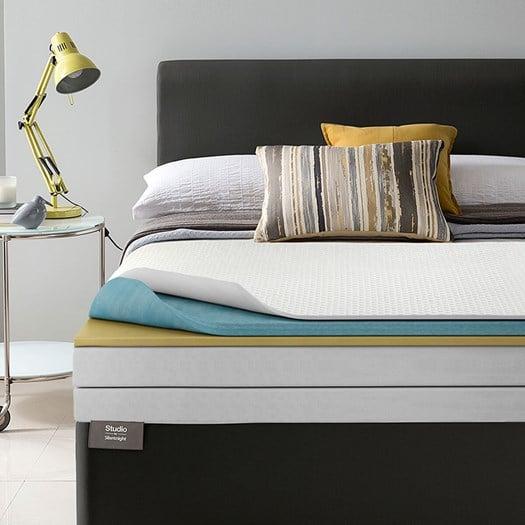 Bed Sales Online: Silentnight Studio Mattress