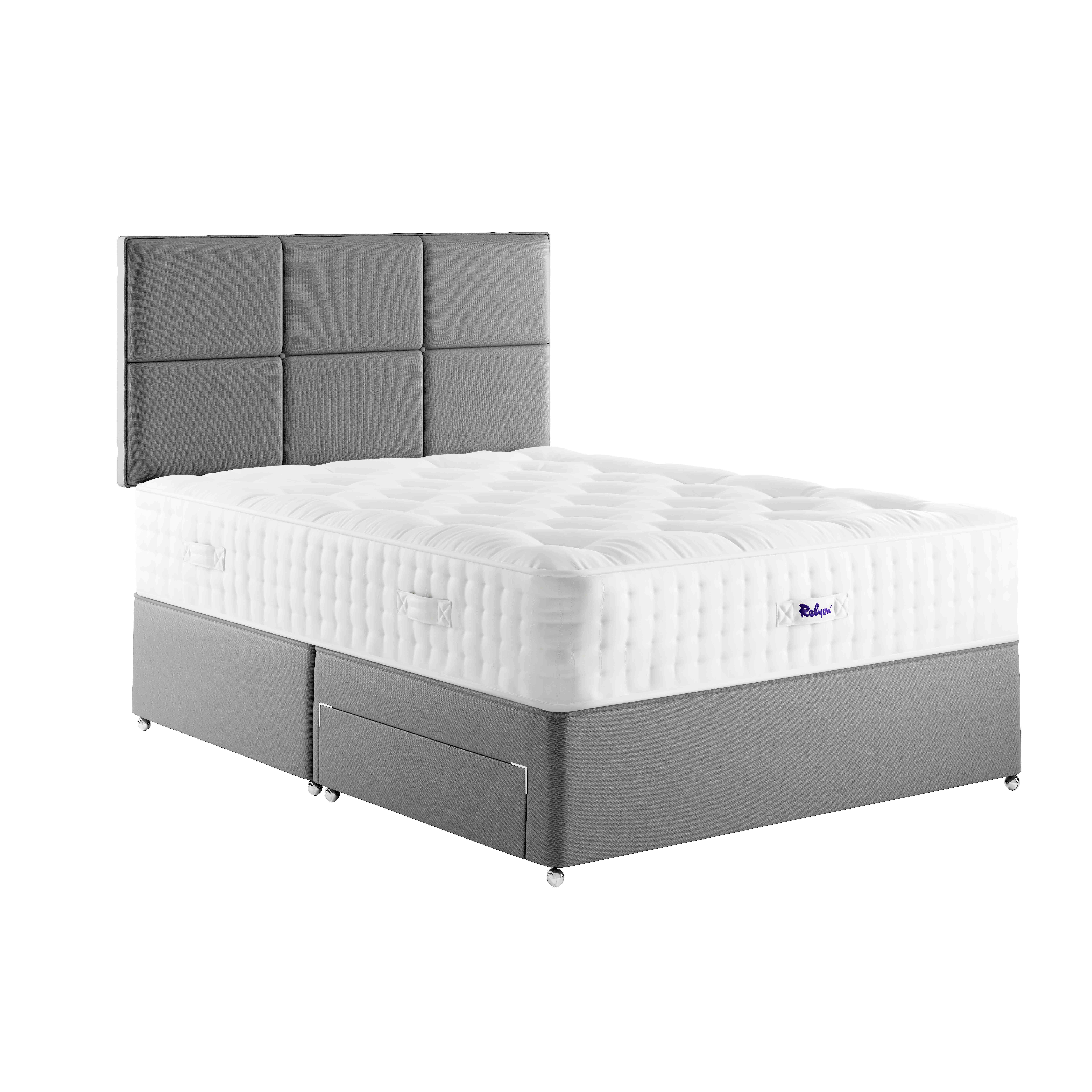 Bed Sales Online: Relyon Linton Ortho 1800 Mattress