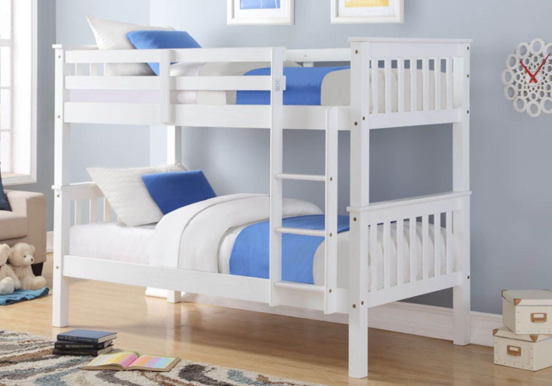 Sweet Dreams Casper Bunk Bed Online Mattress Sale